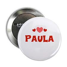 "Paula 2.25"" Button"