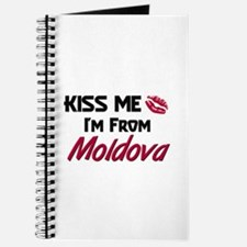 Kiss Me I'm from Moldova Journal