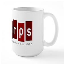 Large Sharps Mug