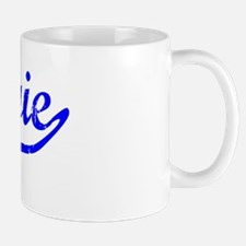 Reggie Vintage (Blue) Mug