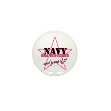Proud Of It Mini Button (100 pack)