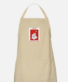 LEVI has been nice BBQ Apron