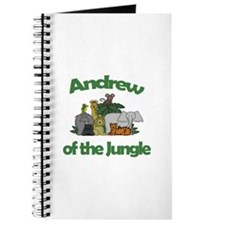 Andrew of the Jungle Journal