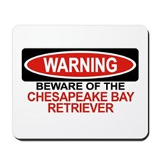 CHESAPEAKE BAY RETRIEVER Mousepad