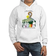 Heart and Home Hoodie