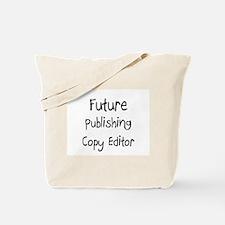 Future Publishing Copy Editor Tote Bag