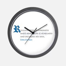 Dominates Wall Clock