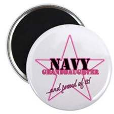 """Proud Of It 2.25"""" Magnet (100 pack)"""