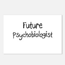 Future Psychobiologist Postcards (Package of 8)