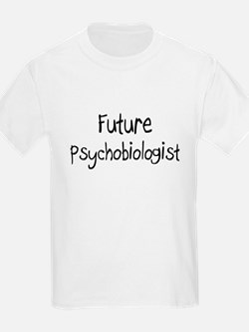 Future Psychobiologist T-Shirt