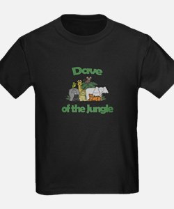 Dave of the Jungle T
