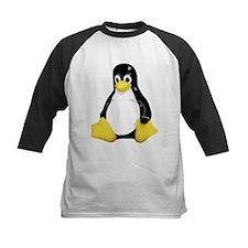Linux Tux Mascot Tee