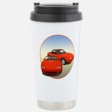 Cute Miata Travel Mug