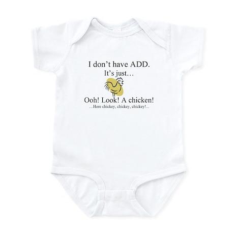 chikins Infant Bodysuit