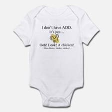 chikins Infant Bodysuit