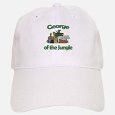 George of the Jungle Baseball Baseball Cap