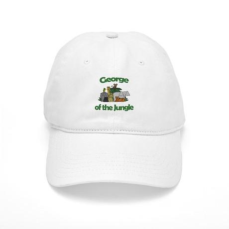 George of the Jungle Cap