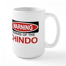 CHINDO Mug