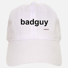 BTR: badguy Baseball Baseball Cap