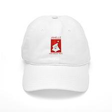 JANELLE has been nice Baseball Cap