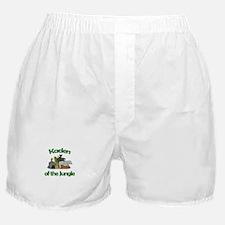 Kaden of the Jungle  Boxer Shorts