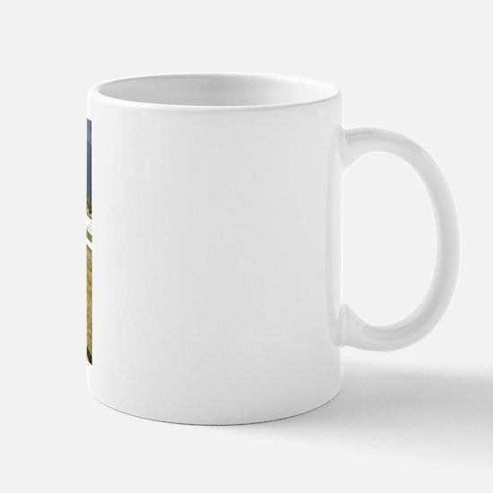 Funny Steeplechase Mug