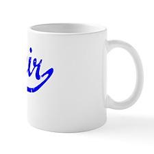 Samir Vintage (Blue) Mug