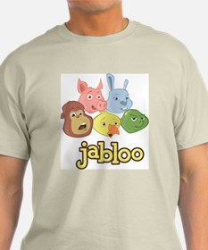 Cute Jabloo T-Shirt