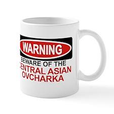 CENTRAL ASIAN OVCHARKA Mug