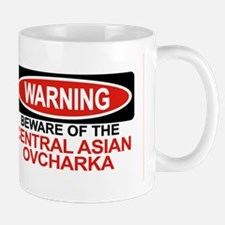 CENTRAL ASIAN OVCHARKA Mug