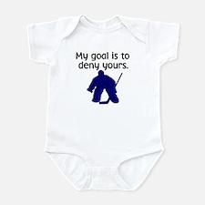 Denied Infant Bodysuit