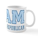 Team Anti Republican Mug