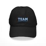 Team Anti Republican Baseball Cap (Black)