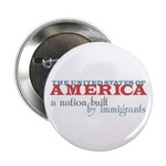 A Nation Built by Immigrants Buttons (10 pk