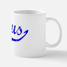 Seamus Vintage (Blue) Mug