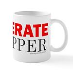 Desperate Scrapper Mug