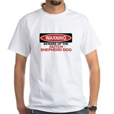 DUTCH SHEPHERD DOG Shirt