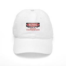 DUTCH SHEPHERD DOG Baseball Cap
