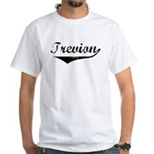 Trevion Vintage (Black) Shirt