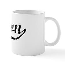 Trevion Vintage (Black) Mug