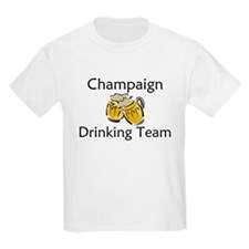 Champaign T-Shirt