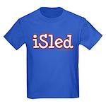 iSled Kids Dark T-Shirt