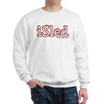 iSled Sweatshirt