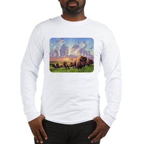 Stampede! Long Sleeve T-Shirt