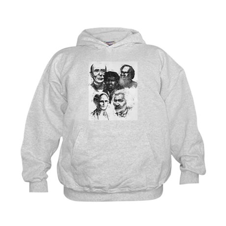 First Induction Class Kids Hoodie