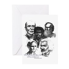 First induction Class Greeting Cards (Pk of 10)