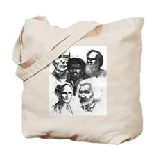 First induction Class Tote Bag