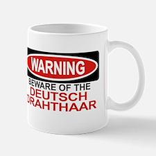 DEUTSCH DRAHTHAAR Mug