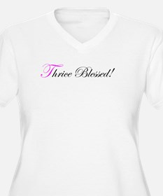 Twice Blessed T-Shirt
