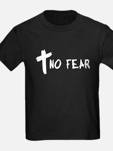 No Fear Cross T